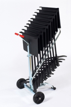 NPS Music Stand Cart