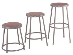 Heavy Duty Steel Stools